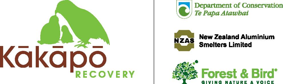 R42061 Kakapo Recovery partnership lockup