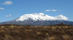 Midwinters at Mt Ruapehu