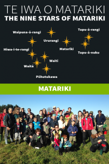 Matariki - 9