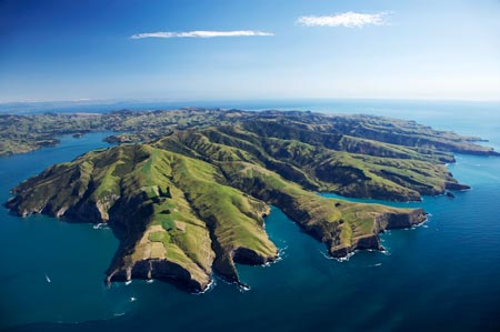 Camp Wainui – Banks Peninsula