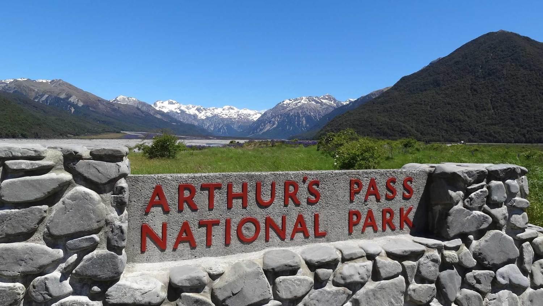 Arthur's Pass Summer Programme