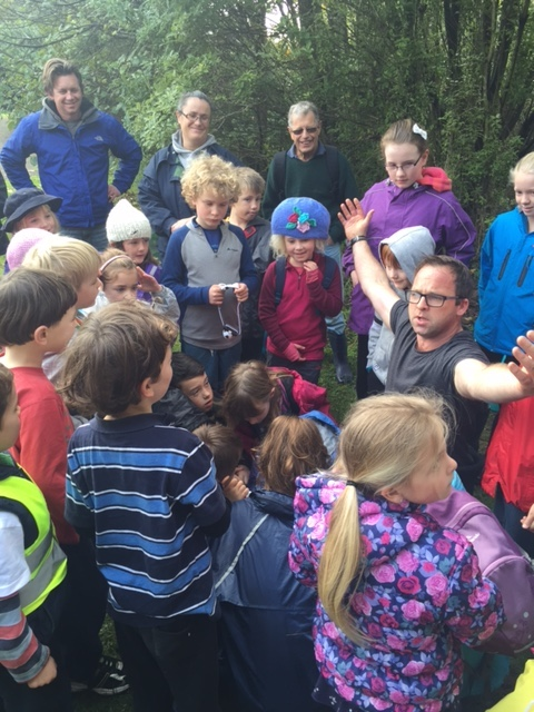 Freshwater Discovery Trip