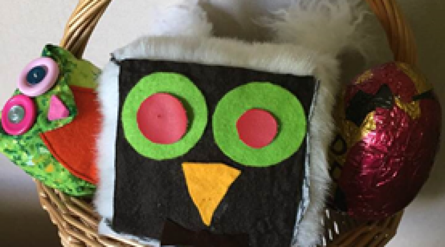 Introducing the Owlloaf
